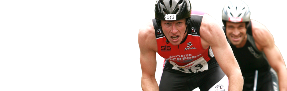 Tri-Crazy Super Sprint Triathlon Series